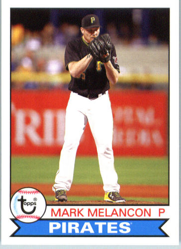 Photo of 2016 Topps Archives #195 Mark Melancon