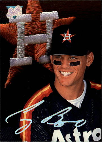 Photo of 1993 Studio #86 Craig Biggio