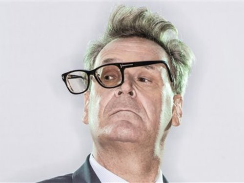 Mail in your Poster, Photo, or other Small Memorabilia (<5lbs) to get signed by Greg Proops