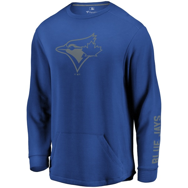 Toronto Blue Jays World at Large Fleece by Fanatics