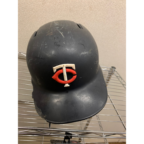 2019 Jonathan Schoop #16 Game-Used Helmet