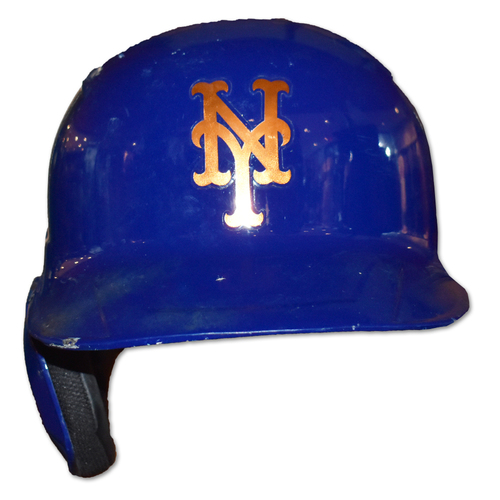 Photo of Team Issued Batting Helmet - #6 - 2020 Season