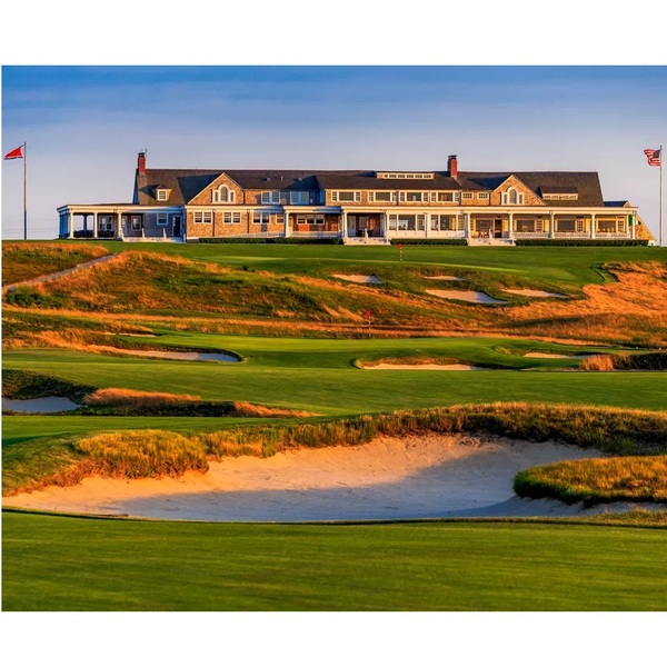 Click to view Attend the Second Round of the 118th U.S. Open Championship.