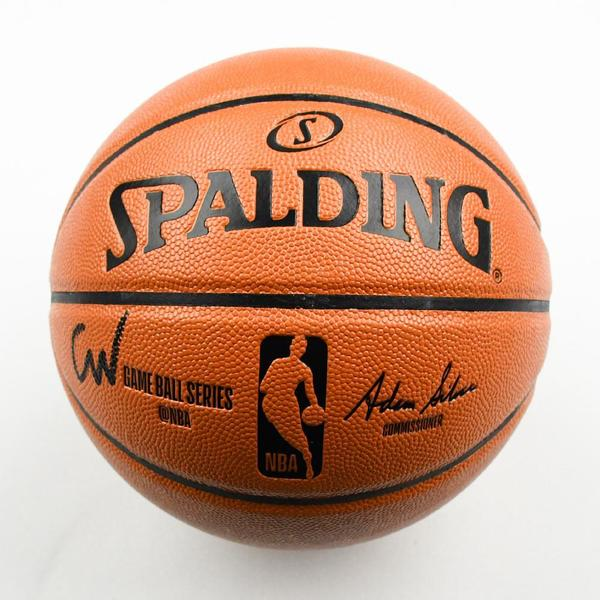 Image of Coby White - Chicago Bulls - 2019 NBA Draft Class - Autographed Basketball