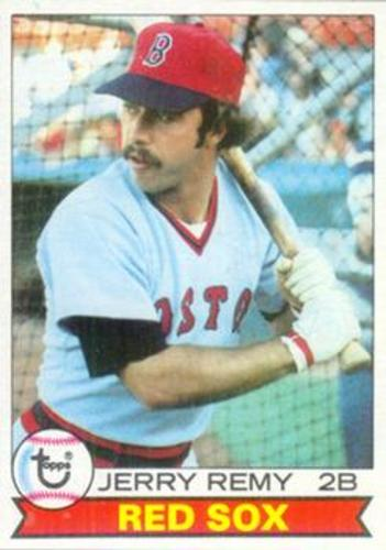 Photo of 1979 Topps #618 Jerry Remy