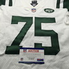 Jets - Destiny Vaeao Game Issued Jersey Size 44
