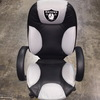 NFL - Raiders Draft Chair Used on site during multiple NFL Drafts by team officials (pre 2016) and in the movie Draft Day
