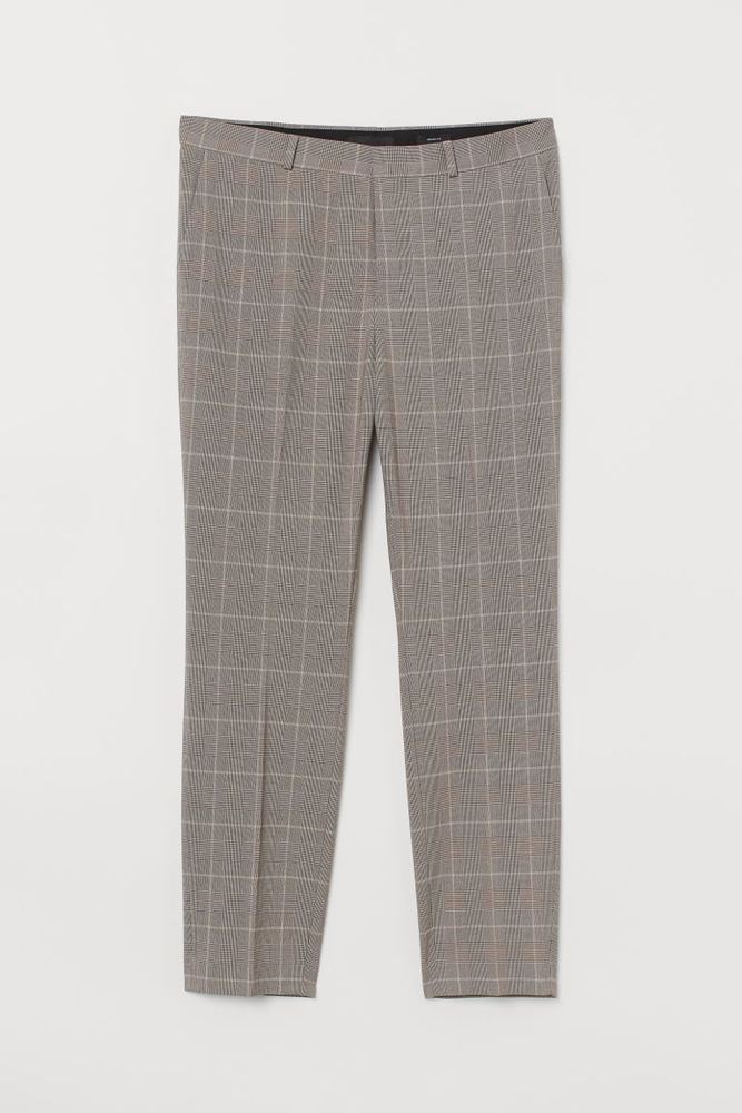 Photo of H&M Suit trousers Skinny Fit