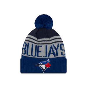 Toronto Blue Jays Jr Team Pride Youth Knit Cap by New Era