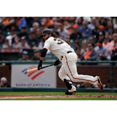 Photo of Giants Wives Auction: Pre-Game Field Visit and Brandon Crawford Meet & Greet