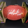 HOF - Vikings John Randle Signed Authentic Football