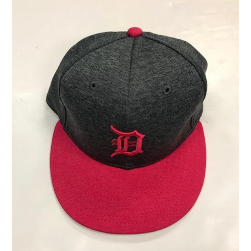 Photo of Team-Issued Detroit Tigers #13 Mother's Day Cap