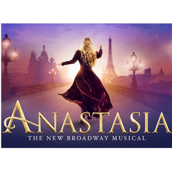 Click to view Anastasia Broadway Tickets.