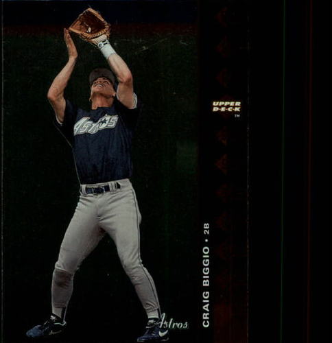 Photo of 1994 SP #28 Craig Biggio