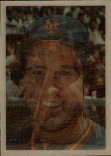 Photo of 1986 Sportflics #28 Gary Carter