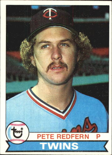 Photo of 1979 Topps #113 Pete Redfern