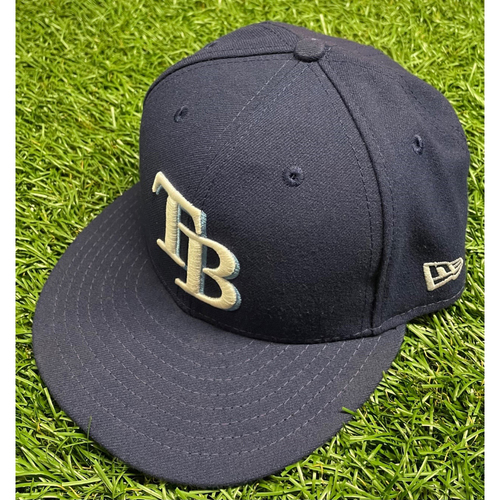 Photo of Team Issued TB Cap: Michael Perez #7