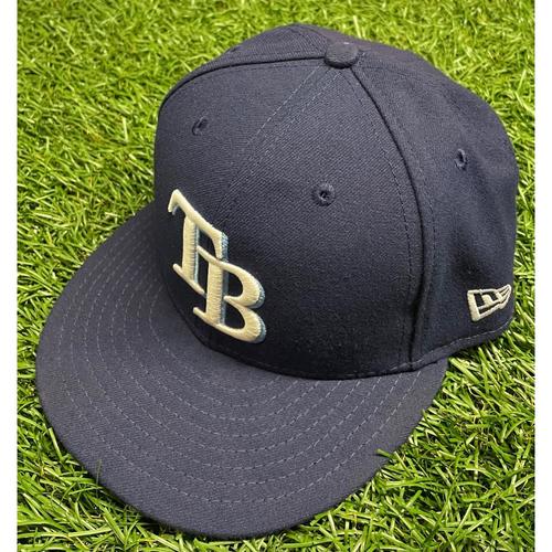Team Issued TB Cap: Michael Perez #7