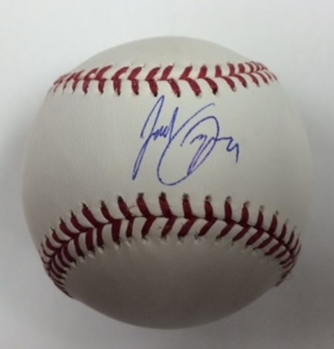 Photo of Jedd Gyorko Autographed Baseball
