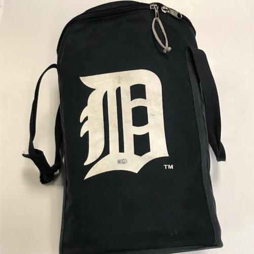 Photo of Team-Issued Large Baseball Bag
