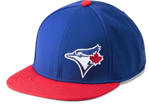 Toronto Blue Jays Youth Excl Big Logo Cap by Under Armour