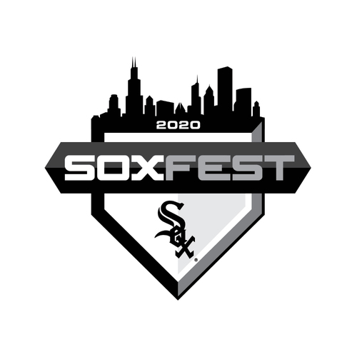 Photo of SoxFest 2020: Gavin Sheets and Luis Gonzáles Guaranteed Autograph  - Saturday January 25