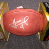 NFL - Saints Alvin Kamara signed authentic football