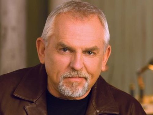Mail in your Poster, Photo, or other Small Memorabilia (<5lbs) to get signed by John Ratzenberger
