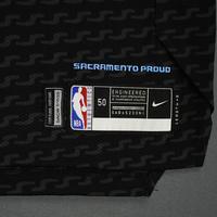 Wenyen Gabriel - Sacramento Kings - Game-Issued Statement Edition Jersey - NBA India Games - 2019-20 NBA Season