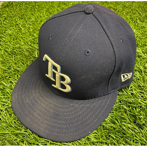 Photo of Team Issued TB Cap: Mike Zunino #10
