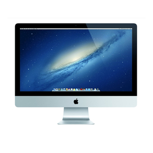 Photo of Apple iMac (27-inch, Late 2012) - A1419 (MD095LL/A)