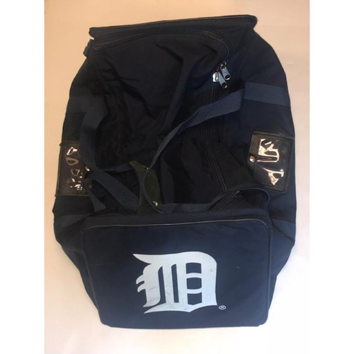 2015 Large Equipment Bag Detroit Tigers #23