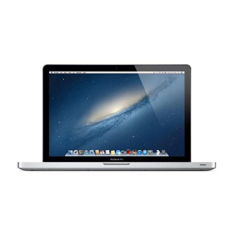 Apple MacBook Pro (15-inch, Mid 2012) - A1286 (MD103LL/A)