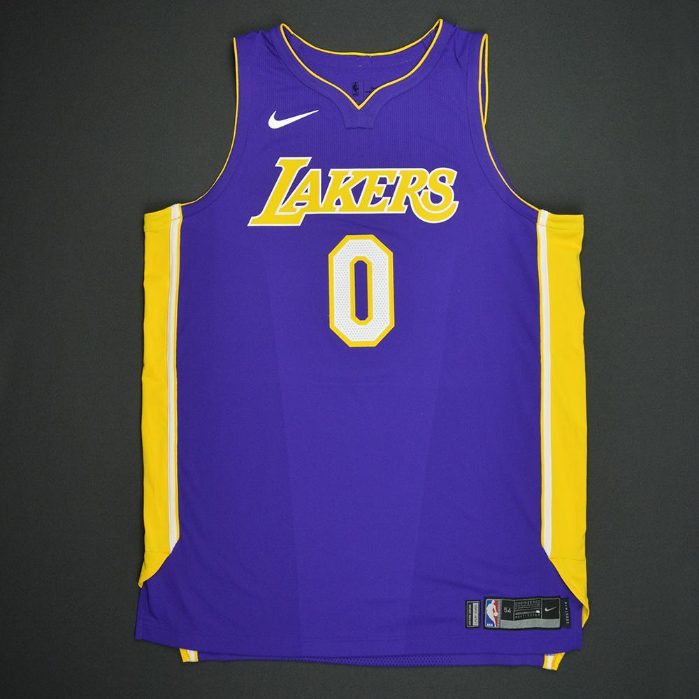 info for 6345c c34b3 Kyle Kuzma - Los Angeles Lakers - 2017 NBA Draft ...