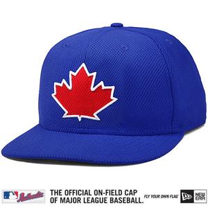 Toronto Blue Jays Authentic Collection Diamond Era Batting Practice Cap by New Era