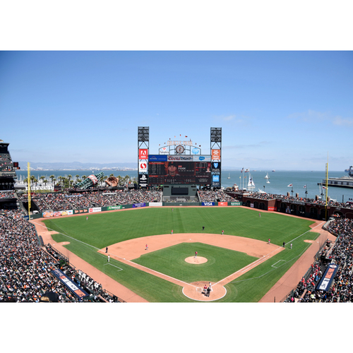 Photo of Giants Wives Auction: Giants Ultimate VIP Experience for Two