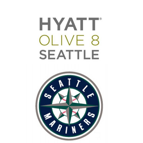 Photo of UMPS CARE AUCTION: Hyatt at Olive 8 Seattle Two-Night Stay plus Mariners Tickets