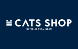 The Cats Shop AuctionsLogo