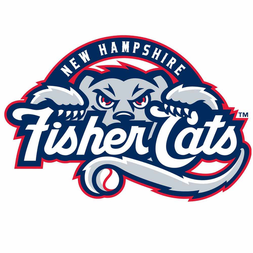 Photo of UMPS CARE AUCTION: New Hampshire Fisher Cats (Blue Jays AA) 4 Tickets plus First Pitch