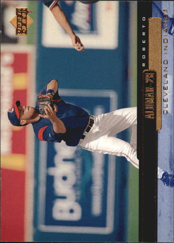 Photo of 2000 Upper Deck #363 Roberto Alomar