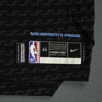 Kyle Guy - Sacramento Kings - Game-Worn Statement Edition Jersey - NBA India Games - 2019-20 NBA Season