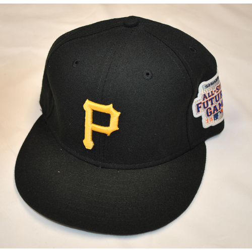 Photo of Game-Used Cap - 2013 All-Star Futures Game - Dilson Herrera (Pittsburgh Pirates) - Size 7 3/8