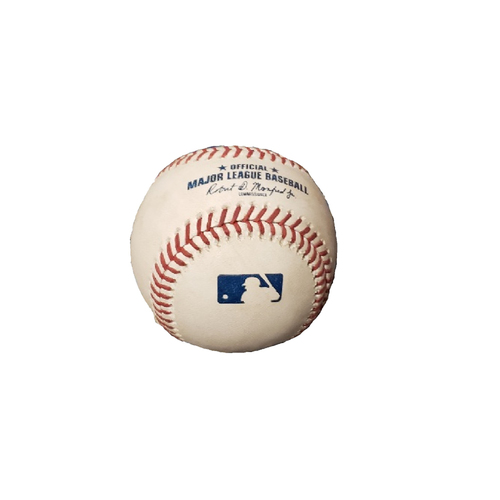 Photo of 2018 Philadelphia Phillies Game-Used Baseball - PRESALE: Choose your Game Date!