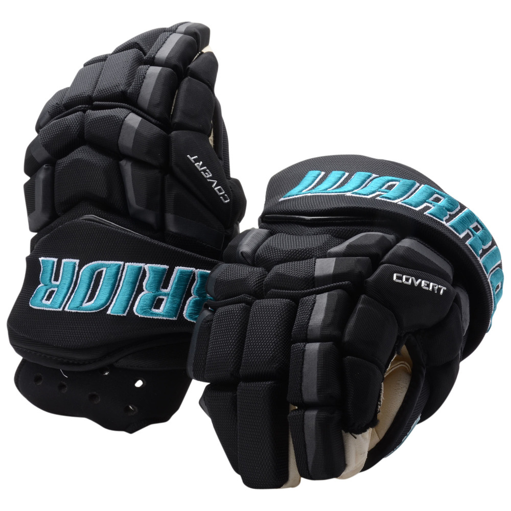 Mark Scheifele Winnipeg Jets Game-Used 2019 All-Star Game Gloves