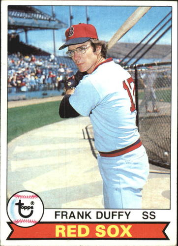 Photo of 1979 Topps #106 Frank Duffy