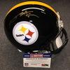 NFL - Steelers Antonio Brown signed Steelers proline helmet