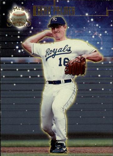 Photo of 1998 Topps Stars Gold #124 Dean Palmer