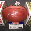NFL - Titans Rashaan Evans signed authentic football