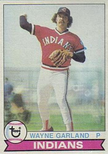 Photo of 1979 Topps #636 Wayne Garland