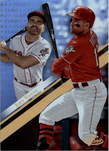 Photo of 2019 Topps Gold Label Class 3 #16 Joey Votto